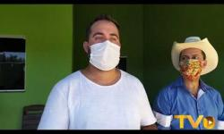 Resultado das doações na Live de Pedro Paulo & Toniel