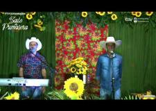 Baile da Primavera Com Pedro Paulo & Toniel