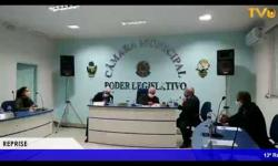 Reprise da 13ª Reunião Ordinária da Câmara de Vereadores de  Corumbaíba realizada dia 01/06/2020