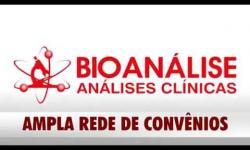 Laboratório Bioanálise de Corumbaíba