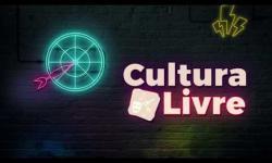 Programa Cultura Livre traz momento de descontração com nosso grande ídolo  Tom Cavalcante.