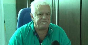 Entrevista com o Presidente da Câmara de Vereadores de Corumbaíba Antônio Pádua