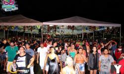 2ª Noite do Carnalegria 2019 de Corumbaíba