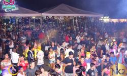3ª Noite do Carnalegria 2019 de Corumbaíba