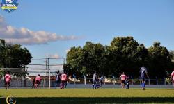 Semifinal do 22º Campeonato Municipal de Campo de Corumbaíba  2019
