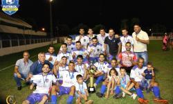 Final do 22º Campeonato Municipal de Campo de Corumbaíba