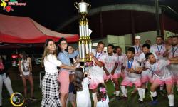 3ª Copa Nova Aurora de Campeonato Regional  Futebol de Campo Troféu Orlando da Farmácia