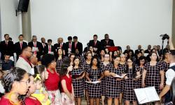 Congresso Unificado Assembleia de Deus Missão de Corumbaíba-GO