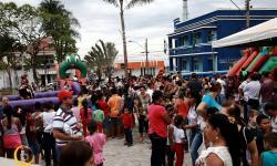 Festa das Crianças de Corumbaíba