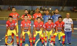 2ª Rodada do  24º Campeonato Municipal de Futsal de Corumbaíba