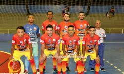 4ª  Rodada do 24º Campeonato Municipal de Futsal de Corumbaíba