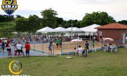 1ª Fase co Campeonato de Vôlei de Areia de Corumbaíba