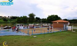 1º Torneio  Futevôlei Areia de dupla de Corumbaíba
