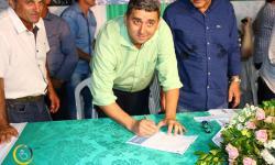 Partido PODEMOS (19) Lança Pré candidatura de Sebastião Rodrigues Filho a prefeito de Corumbaíba