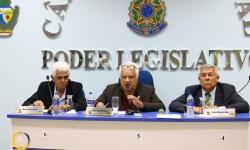 Câmara Municipal de Vereadores de Corumbaíba