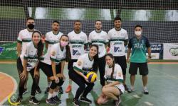 2ª Rodada Campeonato de Voleibol de Corumbaíba