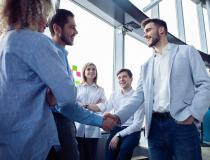 Líderes de mercado aceleram Transformação Digital com parcerias