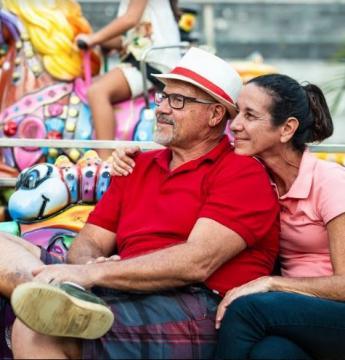 Estudos mostram que o amor torna as pessoas realmente mais felizes