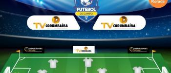 Seleção da Semifinal do 22º Campeonato Municipal de Campo 2019 de Corumbaíba