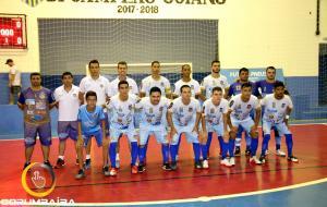 Corumbaíba vence e se classifica para a Final do Campeonato Goiano de 2019