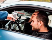 Multa por embriaguez se tornou, ao longo dos anos, uma das multas mais caras consequente do cometimento de infrações de trânsito