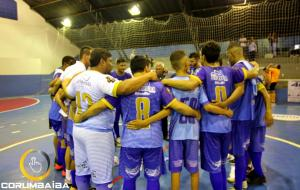 Corumbaíba vence de virada o primeiro jogo da final do Goiano de 2019 contra a equipe do Goiás