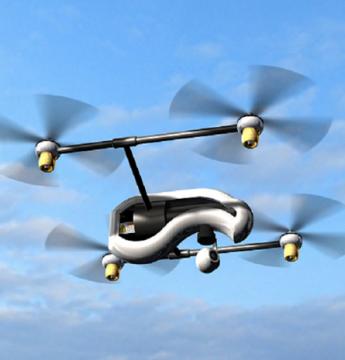 Indústria aeroespacial busca diminuir custos e emissão de gases do efeito estufa com aeronaves elétricas voltadas à mobilidade urbana