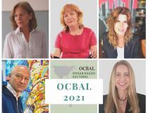 Artistas espanhóis recebem reconhecimento da OCBAL no Brasil