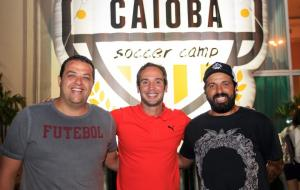 CAIOBA SOCCER CAMP RETOMA ATIVIDADES EM SETEMBRO