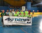 Autieres Celulares/Corumbaíba vence por 4 x  2 equipe de Uberlândia