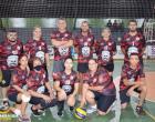 Campeonato de Voleibol de Corumbaíba a todo Vapor