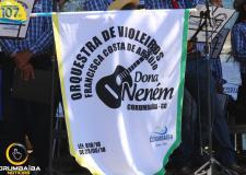 Apresentação Orquestra de Violeiros Francisca Costa de Araújo (Dona Neném)