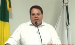 26ª REUNIÃO ORDINÁRIA  2019 COM PRESENÇA DO PREFEITO MUNICIPAL WISNER ARAÚJO