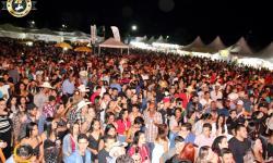 FINAL da 26ª  FESTA DO PEÃO DE CORUMBAÍBA 2019