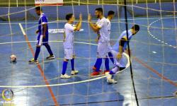 Campeonato Goiano de Futsal SEC/CORUMBAÍBA X UFG