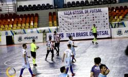 Gols do time de Corumbaíba  contra a forte equipe do ANÁPOLIS  22/10