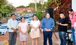 Programa Habitacional Municipal MINHA NOVA CASA entrega a 10ª Casa
