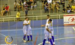 Campeonato Goiano 2019 SEC/Corumbaíba x Catalão