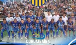 Final do Campeonato Goiano 2019 Goiás x Sec/Corumbaíba  vitória da equipe de Corumbaíba.