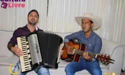 Programa  Cultura Livre Estreia entrevistando a Dupla Pedro paulo e Toniel