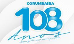 Corumbaíba 108 anos de emancipação política