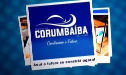 CORUMBAÍBA 108 ANOS. A Secretaria de Educação, Cultura e Desporto apresenta parte  ações realizadas