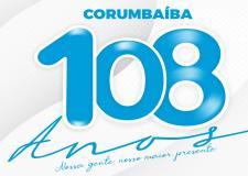 A Secretaria de Assistência Social parabeniza Corumbaíba por seus 108 anos.