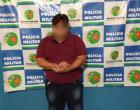 Homem é preso após atirar contra criança com fuzil de airsoft em Caldas Novas