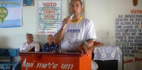Toma posse novo presidente do CEREA de Corumbaíba