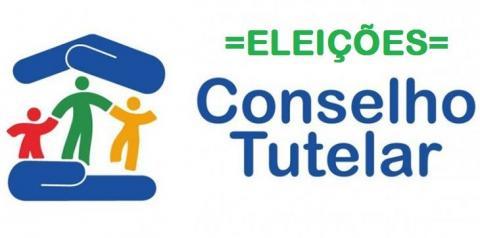 RESULTADO ELEIÇÃO CONSELHO TUTELAR DE  CORUMBAÍBA