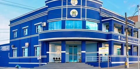Câmara de Vereadores de Corumbaíba