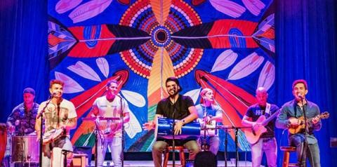 Música brasileira volta a ter destaque no mercado americano