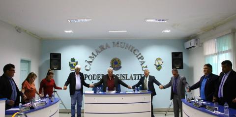 Câmara Municipal de Corumbaíba devolve R$ 10 mil reais que serão aplicados no social do município