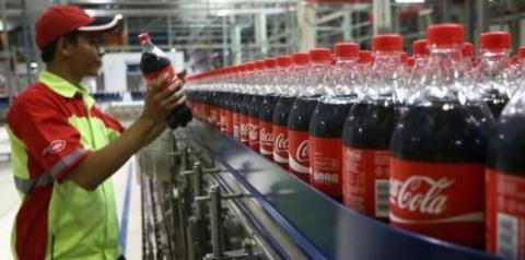 Reestruturação da Coca-Cola na América Latina gera ruído